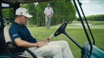 Citi Mobile App TV Spot, 'More Time in the Moment' Featuring Justin Thomas - Thumbnail 1