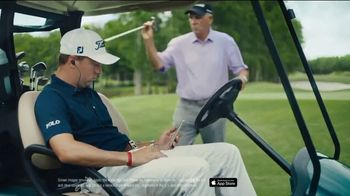 Citi Mobile App TV Spot, 'More Time in the Moment' Featuring Justin Thomas - Thumbnail 4