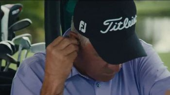Citi Mobile App TV Spot, 'More Time in the Moment' Featuring Justin Thomas - Thumbnail 6