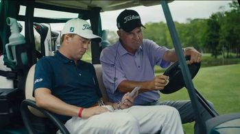 Citi Mobile App TV Spot, 'More Time in the Moment' Featuring Justin Thomas - Thumbnail 7