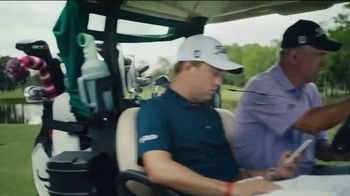 Citi Mobile App TV Spot, 'More Time in the Moment' Featuring Justin Thomas - Thumbnail 9