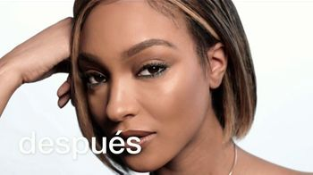Maybelline SuperStay Foundation Stick TV Spot, '24 horas' [Spanish] - 242 commercial airings