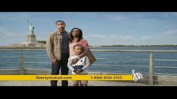 Liberty Mutual TV Spot, 'Switch and Save: Babysitter' - Thumbnail 2