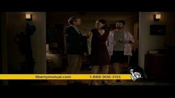 Liberty Mutual TV Spot, 'Switch and Save: Babysitter' - Thumbnail 3