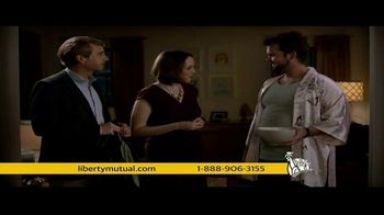 Liberty Mutual TV Spot, 'Switch and Save: Babysitter' - 24691 commercial airings