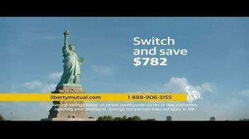 Liberty Mutual TV Spot, 'Switch and Save: Babysitter' - Thumbnail 5