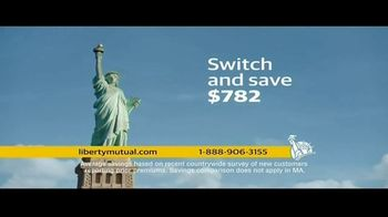 Liberty Mutual TV Spot, 'Switch and Save: Babysitter' - Thumbnail 6