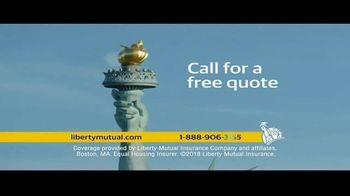 Liberty Mutual TV Spot, 'Switch and Save: Babysitter' - Thumbnail 8