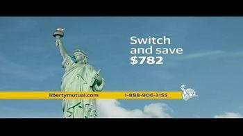 Liberty Mutual TV Spot, 'Switch and Save: Babysitter' - Thumbnail 9