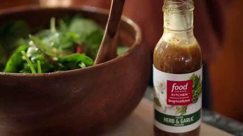 Food Network Kitchen Inspirations TV Spot, 'Chef-Worthy Salads' - Thumbnail 1