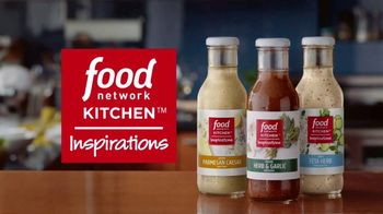 Food Network Kitchen Inspirations TV Spot, 'Chef-Worthy Salads' - Thumbnail 8