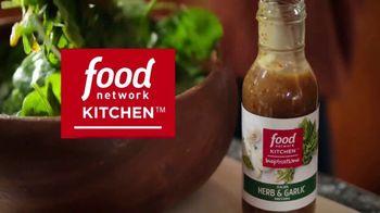 Food Network Kitchen Inspirations TV Spot, 'Chef-Worthy Salads' - Thumbnail 2