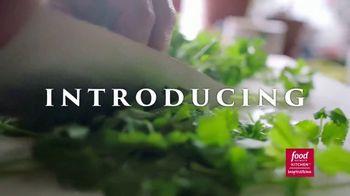 Food Network Kitchen Inspirations TV Spot, 'Chef-Worthy Salads' - Thumbnail 3