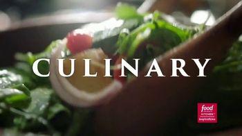 Food Network Kitchen Inspirations TV Spot, 'Chef-Worthy Salads' - Thumbnail 4