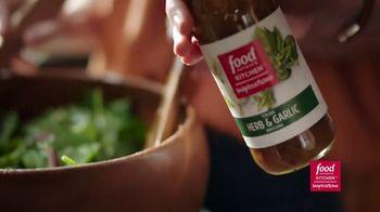 Food Network Kitchen Inspirations TV Spot, 'Chef-Worthy Salads' - Thumbnail 6