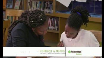 Huntington National Bank TV Spot, 'Columbus Urban League' - Thumbnail 7