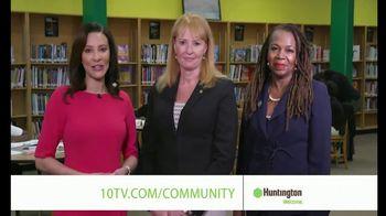 Huntington National Bank TV Spot, 'Columbus Urban League' - Thumbnail 9