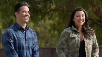 2018 Chevrolet Trax TV Spot, 'New Couple'
