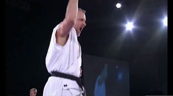 Century Martial Arts TV Spot, 'Fight for People' - Thumbnail 9