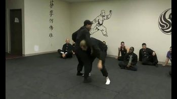 Century Martial Arts TV Spot, 'Fight for People' - Thumbnail 6