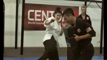 Century Martial Arts TV Spot, 'Fight for People' - Thumbnail 8