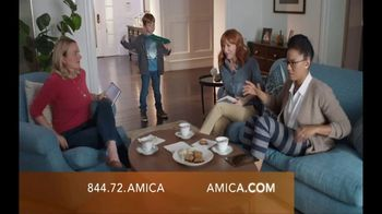 Amica Mutual Insurance Company TV Spot, 'Before It's Too Late' - Thumbnail 9