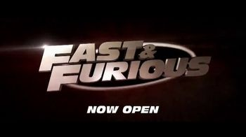 Fast & Furious Supercharged TV Spot, 'Your Turn: BOGO Free' - Thumbnail 7