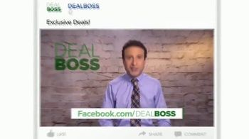 DEALBOSS TV Spot, 'From Phones to Drones' - Thumbnail 5