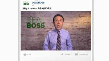 DEALBOSS TV Spot, 'From Phones to Drones' - Thumbnail 9