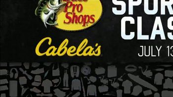 Bass Pro Shops Sporting Classic TV Spot, 'What We Stand For' - Thumbnail 9