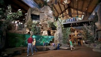 Bass Pro Shops Sporting Classic TV Spot, 'What We Stand For' - Thumbnail 7