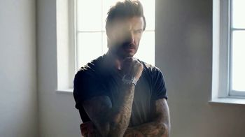 Tudor TV Spot, 'BornToDare With David Beckham' - 30 commercial airings