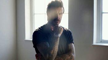 Tudor TV Spot, 'BornToDare With David Beckham'