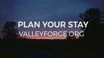 Valley Forge Tourism and Convention Board TV Spot, 'Plan Your Stay' - Thumbnail 10