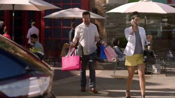 Ford Summer Sales Event TV Spot, 'Take on Summer Right'