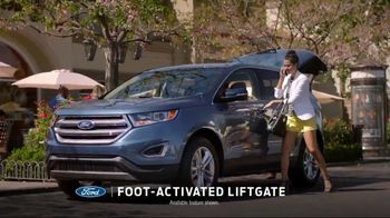 Ford Summer Sales Event TV Spot, 'Take on Summer Right' [T2] - Thumbnail 4
