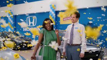 Honda Summer Spectacular Event TV Spot, 'Pure Euphoria' [T1] - Thumbnail 4