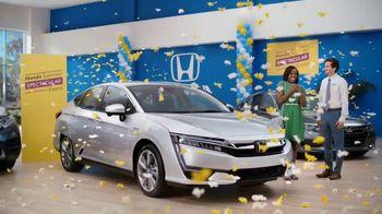 Honda Summer Spectacular Event TV Spot, 'Pure Euphoria' [T1] - Thumbnail 5