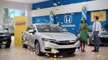 Honda Summer Spectacular Event TV Spot, 'Pure Euphoria' [T1] - Thumbnail 6