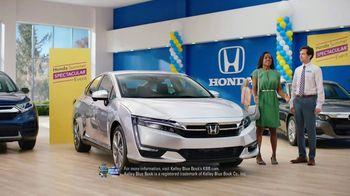 Honda Summer Spectacular Event TV Spot, 'Pure Euphoria' [T1] - Thumbnail 8