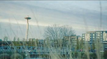 Visit Seattle TV Spot, 'Love Where You're At' Song by Allen Stone - Thumbnail 2