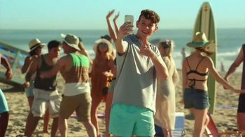 T-Mobile TV Spot, 'Busted: Orientation' Song by Jax Jones