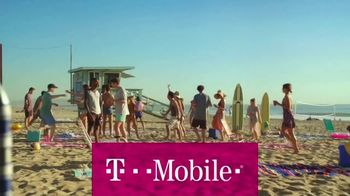 T-Mobile TV Spot, 'Busted: Orientation' Song by Jax Jones - Thumbnail 1