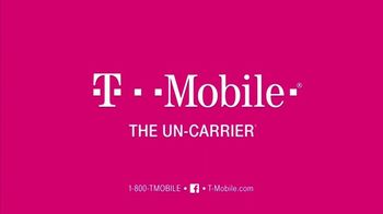 T-Mobile TV Spot, 'Busted: Orientation' Song by Jax Jones - Thumbnail 10