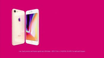 T-Mobile TV Spot, 'Busted: Orientation' Song by Jax Jones - Thumbnail 7