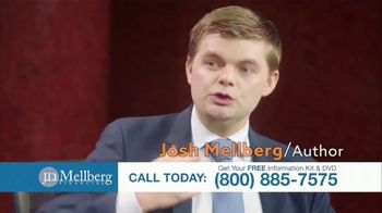 J.D. Mellberg NextGen Annuity Strategies TV Spot, \'More in Retirement\'