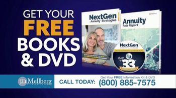 J.D. Mellberg NextGen Annuity Strategies TV Spot, 'More in Retirement' - Thumbnail 8