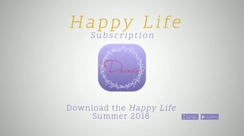 Happy Life TV Spot, 'Complete Collection' - Thumbnail 9