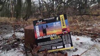 Ani-Mineral Block TV Spot, 'Harvestability' - Thumbnail 4