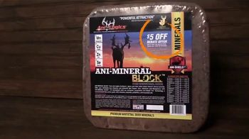 Ani-Mineral Block TV Spot, 'Harvestability' - Thumbnail 7